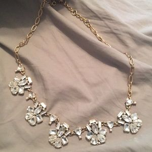 Beautiful J Crew Necklace